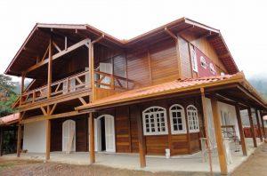 Construtora casa de grápia curitiba