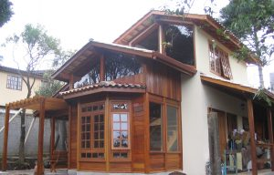 Construtora de casas pré fabricada em Curitiba