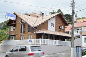 Melhor construtora de Curitiba