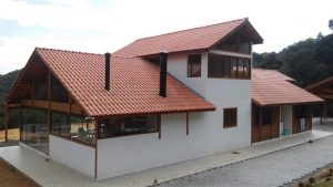 casa de madeira e material curitiba